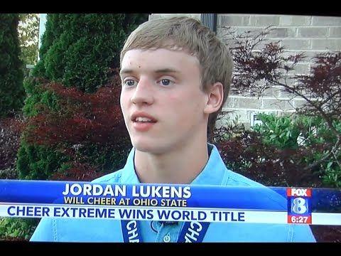 Cheer Extreme Coed Elite Fox News Story