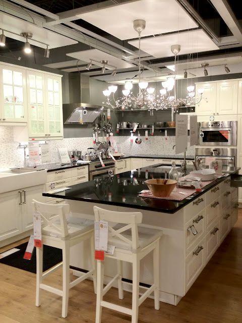 Ike S Kitchen Love Kitchen In 2019 Kitchen Ikea
