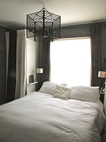 27 Small Bedroom Ideas Design Minimalist And Simple Pandriva Small Master Bedroom Tiny Master Bedroom Master Bedrooms Decor