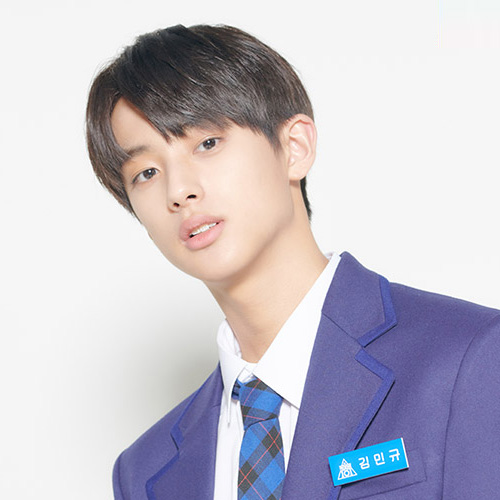 Produce X 101 Kim Minkyu Profile Kpopmap Kpop Profiles Kim Min Gyu Starship Songs It has the rankings from season 1, very little facts for a lot of current contestants, and is barely getting updated at all (other than the profile images and a few. produce x 101 kim minkyu profile