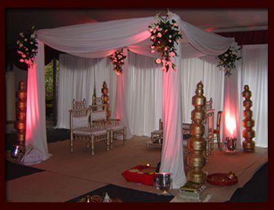 south indian mandap | YOUR BEAUTIFUL WEDDING DAY