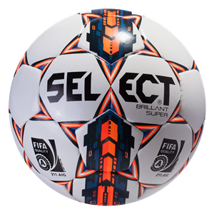 Select Brillant Super Ball Soccer Ball Soccer Soccer Shop