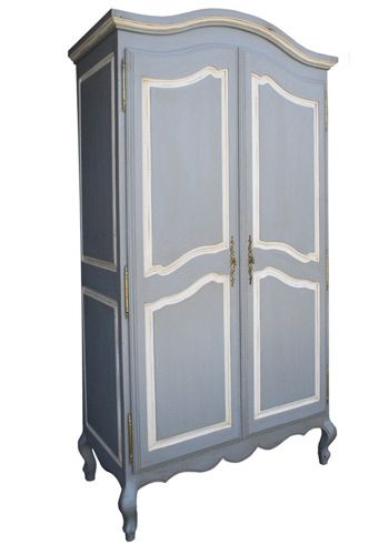 Home   Nursery   Decor   Newport Cottages Provence Collection Armoire With  Drawers