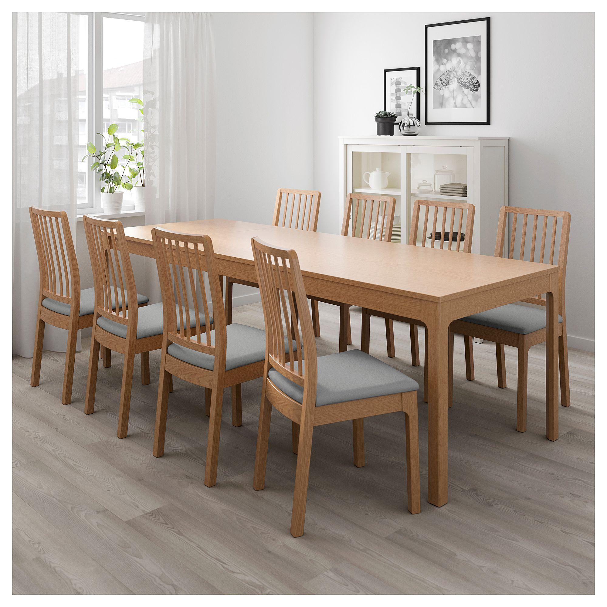 Ekedalen Extendable Table Ikea Ikea Dining Room Table Ikea Table