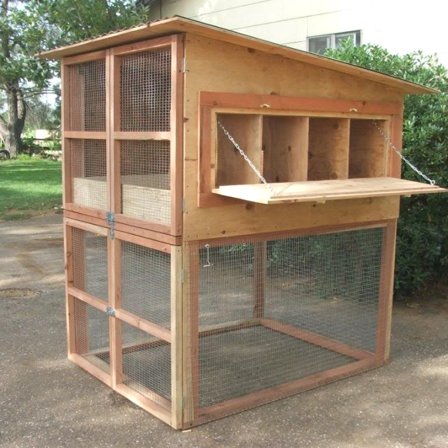 10 Awesome Chicken Coop kits you can try for your home ...