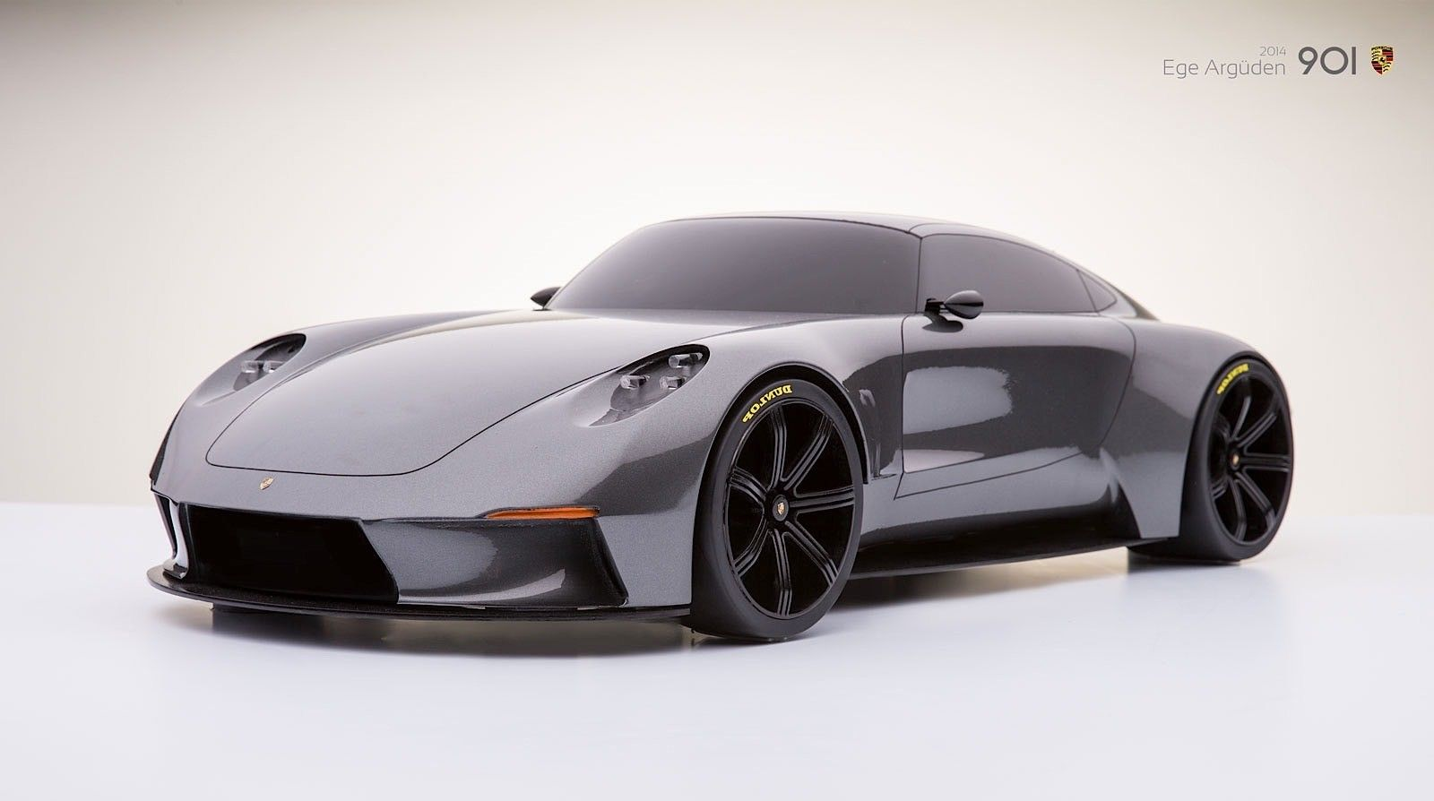 This porsche 901 concept will leave you drooling photo gallery autoevolution