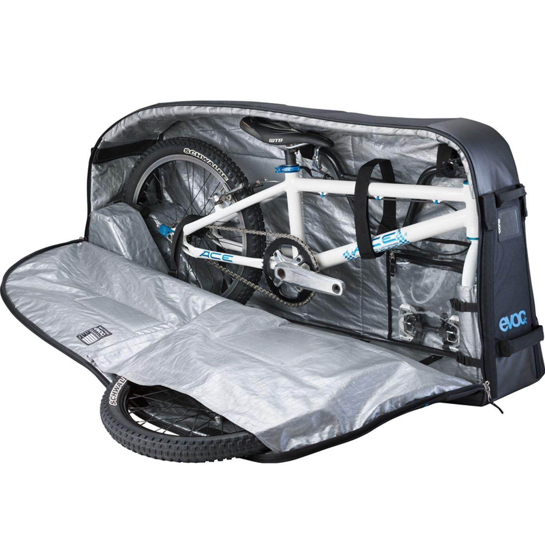 For Travelling With Bmx Bikes Bike Travel Bag Bmx Bmx Bicycle