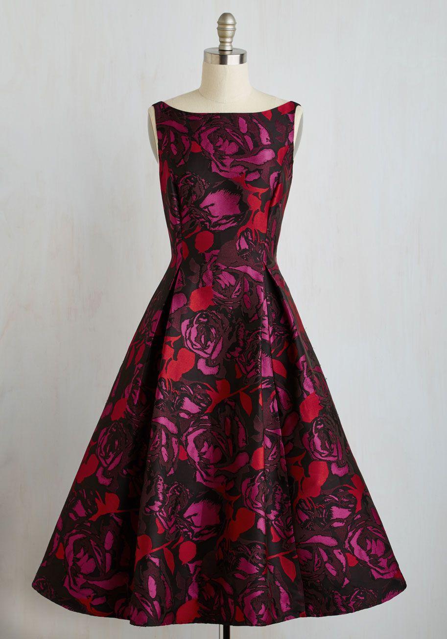 New Arrivals - Uptown Twirl Dress