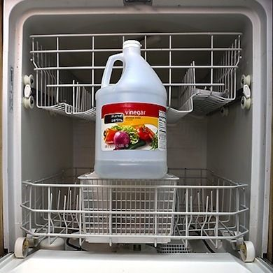 Your Dishwasher Washes All The Food Off Your Dishes But Who