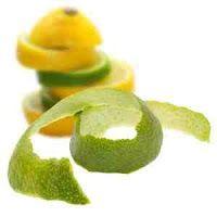 Champú Para Cabello Graso 1 Litro De Agua Destilada 500 Gramos De Cáscara De Cítricos Limón Pomelo O Naranja 2 Aceites Esenciales De Limón Fruta Hortaliza