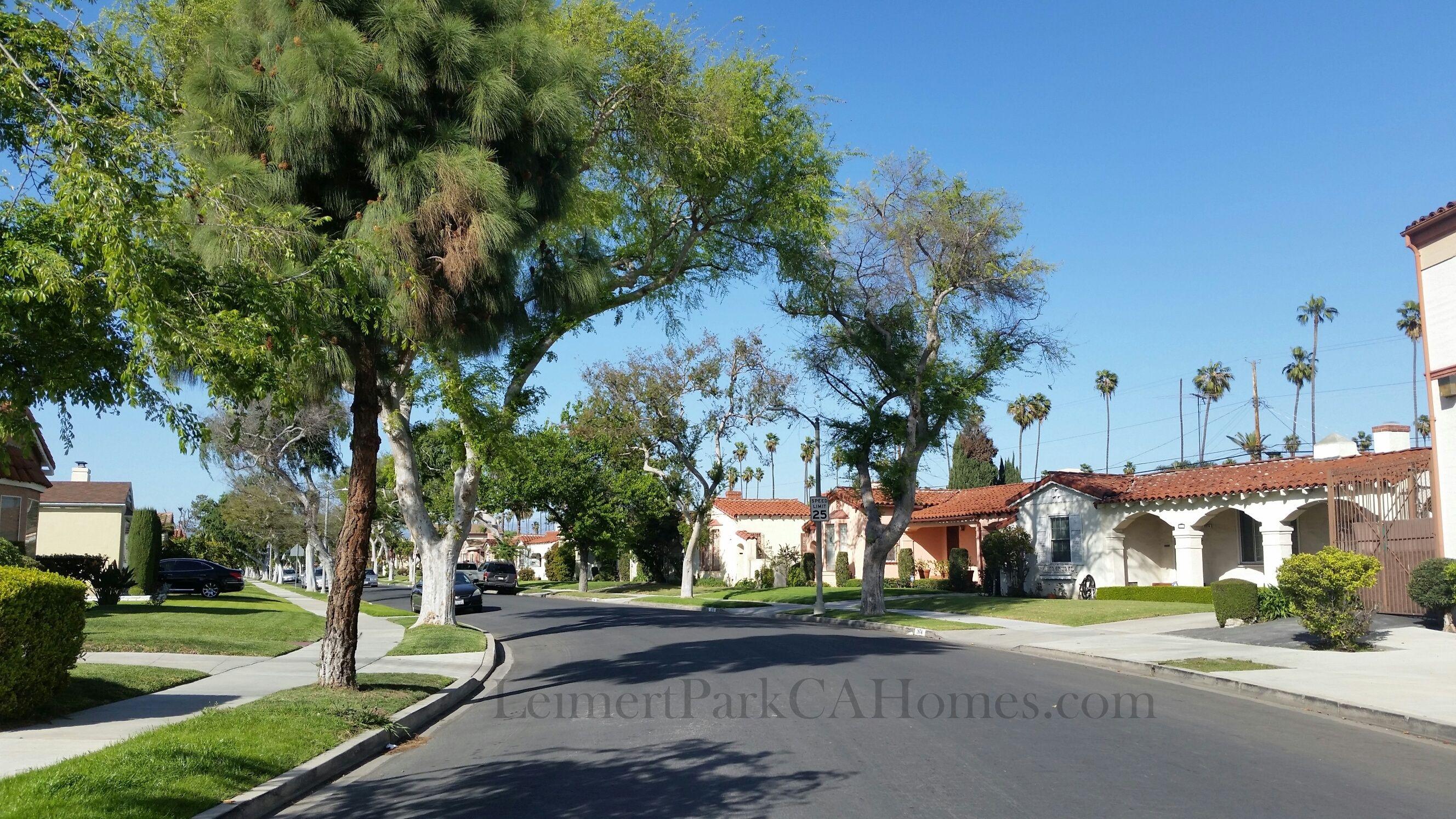 Leimert Park, Los Angeles, CA