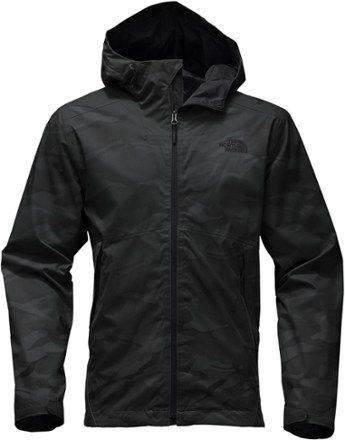 c415b9268 Millerton Rain Jacket - Men's | Products | Mens rain jacket, Rain ...
