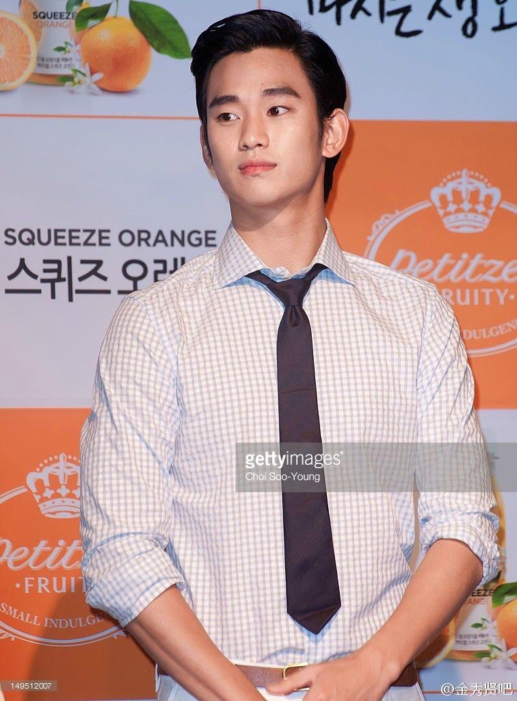Petitzel fansign 20120709 #KimSooHyun #김수현