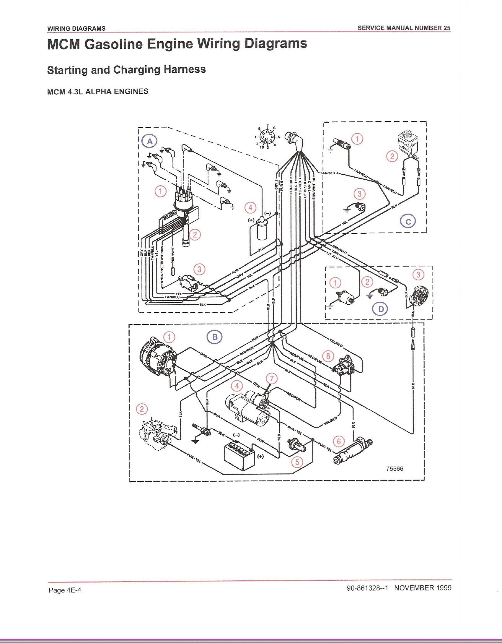 Mercruiser 3.0 Alternator Wiring Diagram from i.pinimg.com