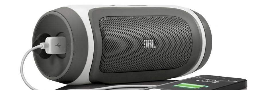 JBL Charge #enceinte #bluetooth #portable #JBL #Charge