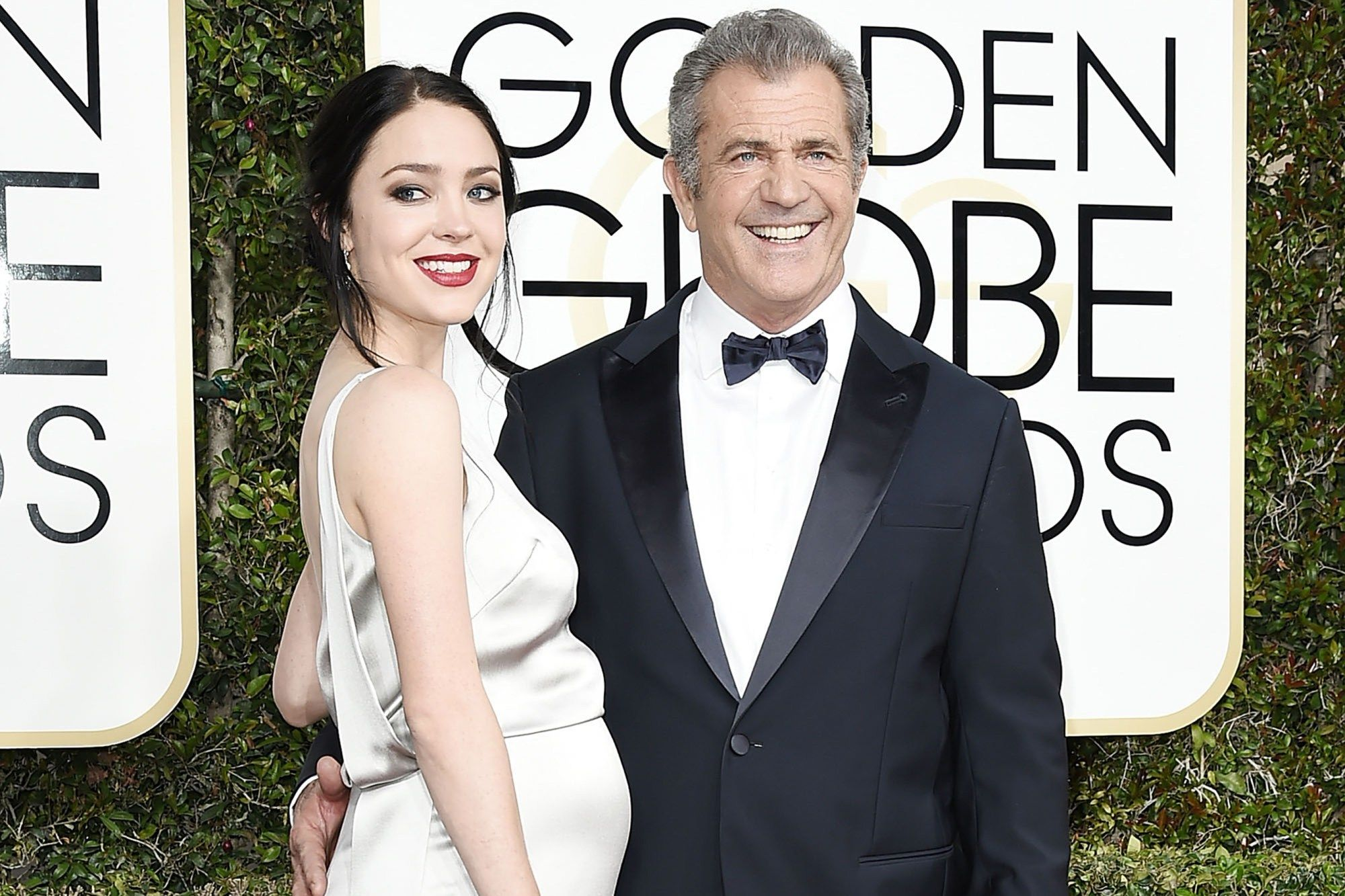 Mel Gibson Is A Father, For The Ninth Time; Welcomes Baby Boy! | Gossip & Gab