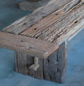 Reclaimed Wood Products LLC - INVENTORY PAGE - Los Angeles, CA