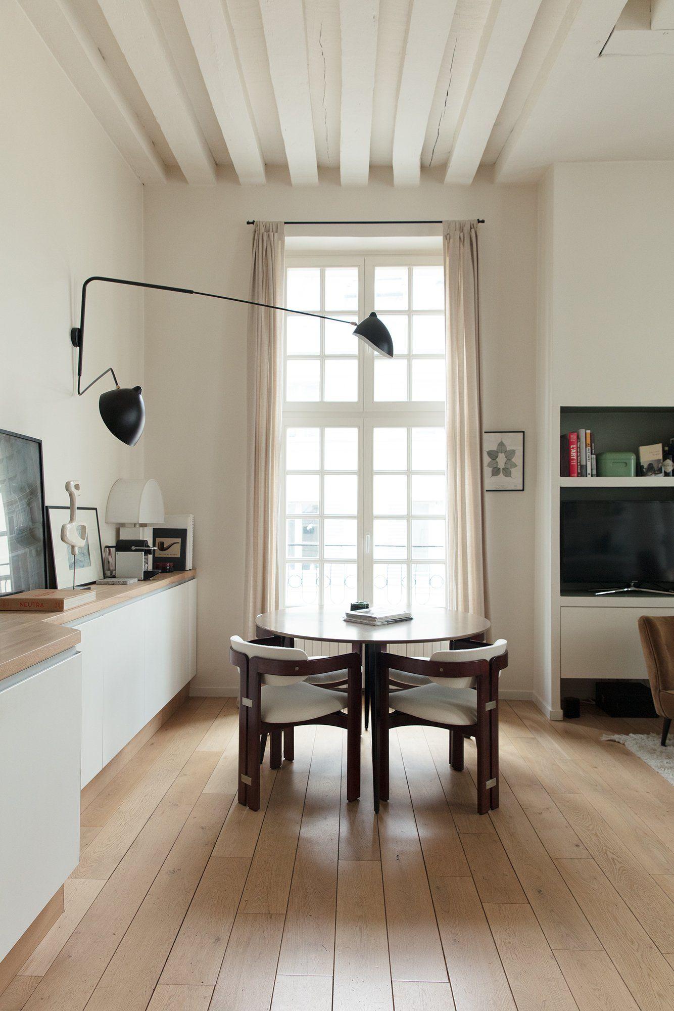 William Ventura, architecte global | Architecte paris, Architectes ...