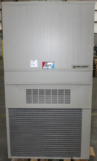 1 BARD 3 TON WALL MOUNT AIR CONDITIONER, ▻MODEL: W36A1-A10XXXXXE