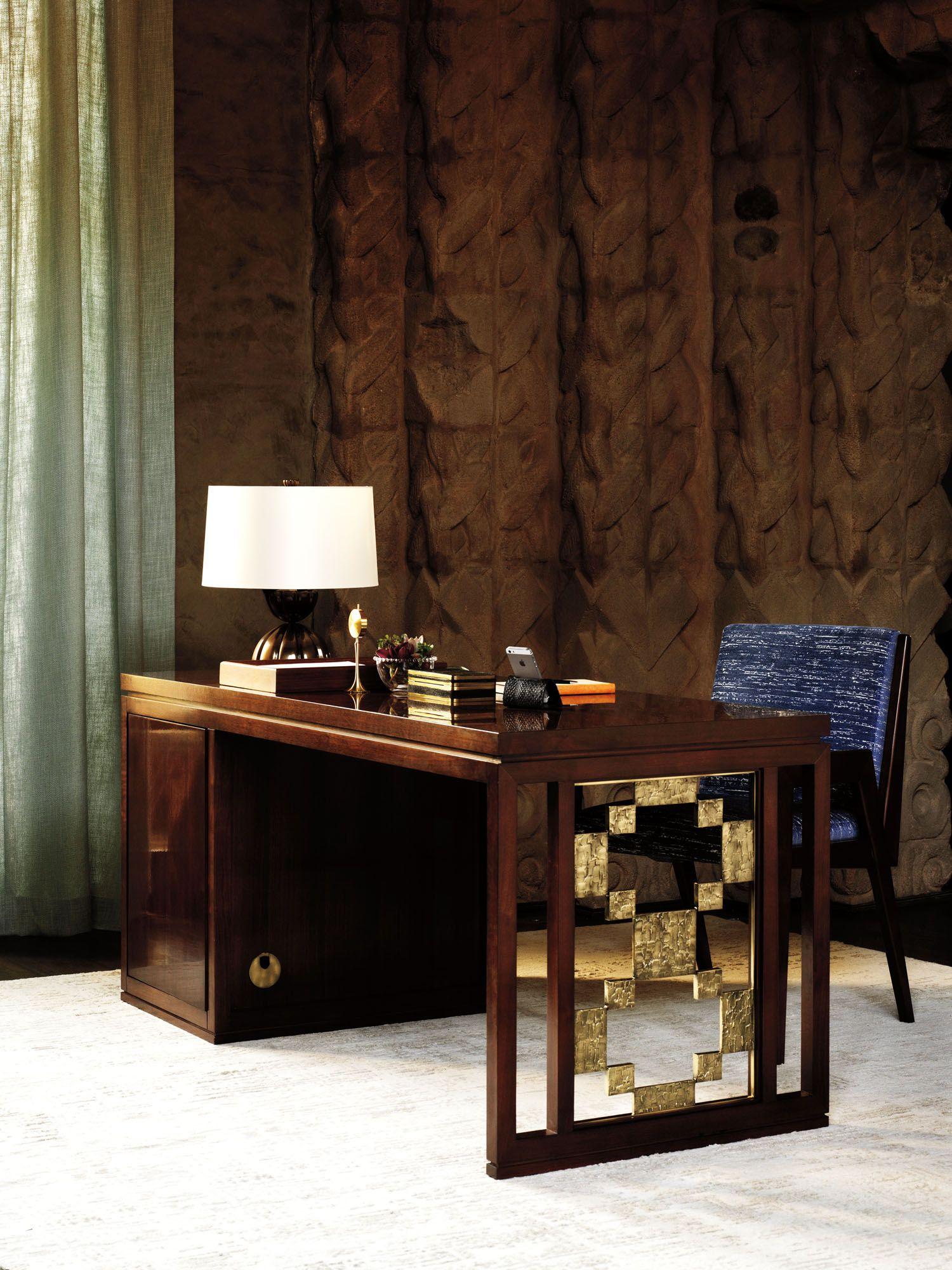 The Laura Kirar Collection | Baker Furniture | Decor | Pinterest