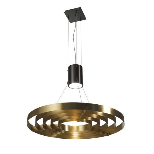 Artemest com dark light hanging lamp