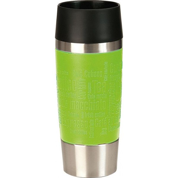 Ambiance & Styles | Travel mug isotherme vert 36 cl #ambiance #style ...