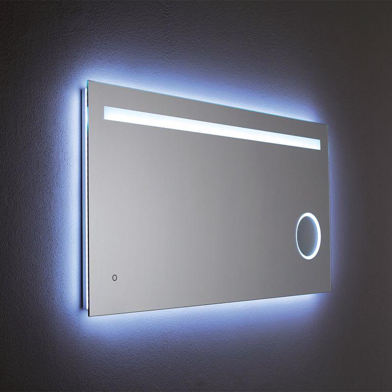 Photo Gallery For Website No Code Dorado x bathroom mirror with x magnification mirror magnifying mirror