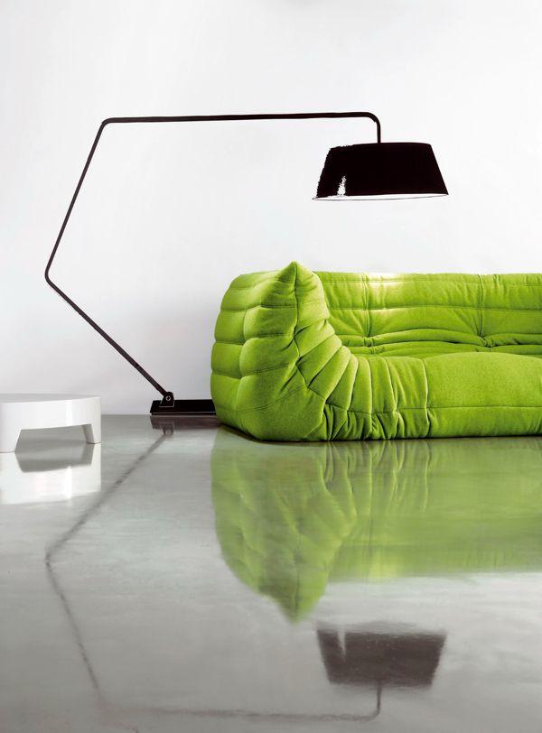 canapé Togo de lIgne Roset !!!! I want the same ! | Home things ...