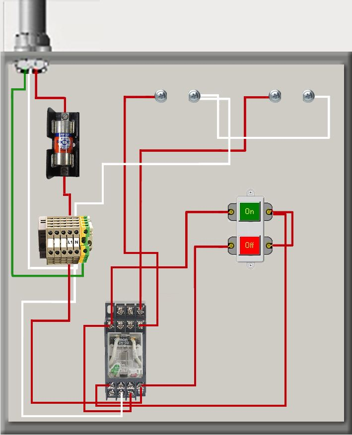 Electrical Troubleshooting Simulator