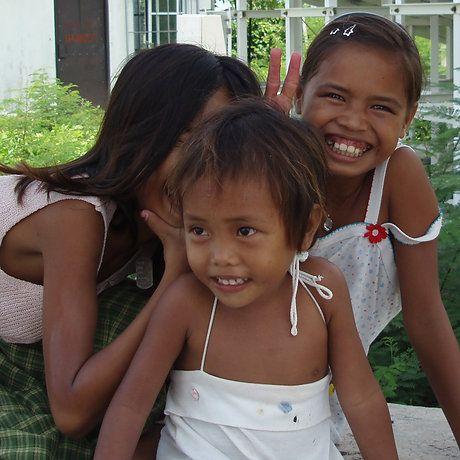#Child of the world#FILIPIJNEN