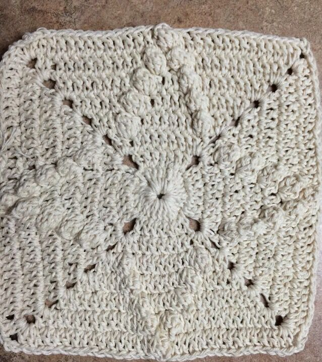 Im Looking For This Vanna White Crochet Pattern From I Think Her