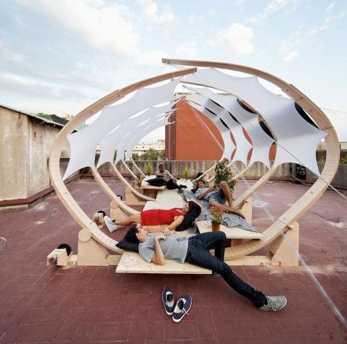 Arch2o-Heliocell-IAAC Summer Workshop (1)
