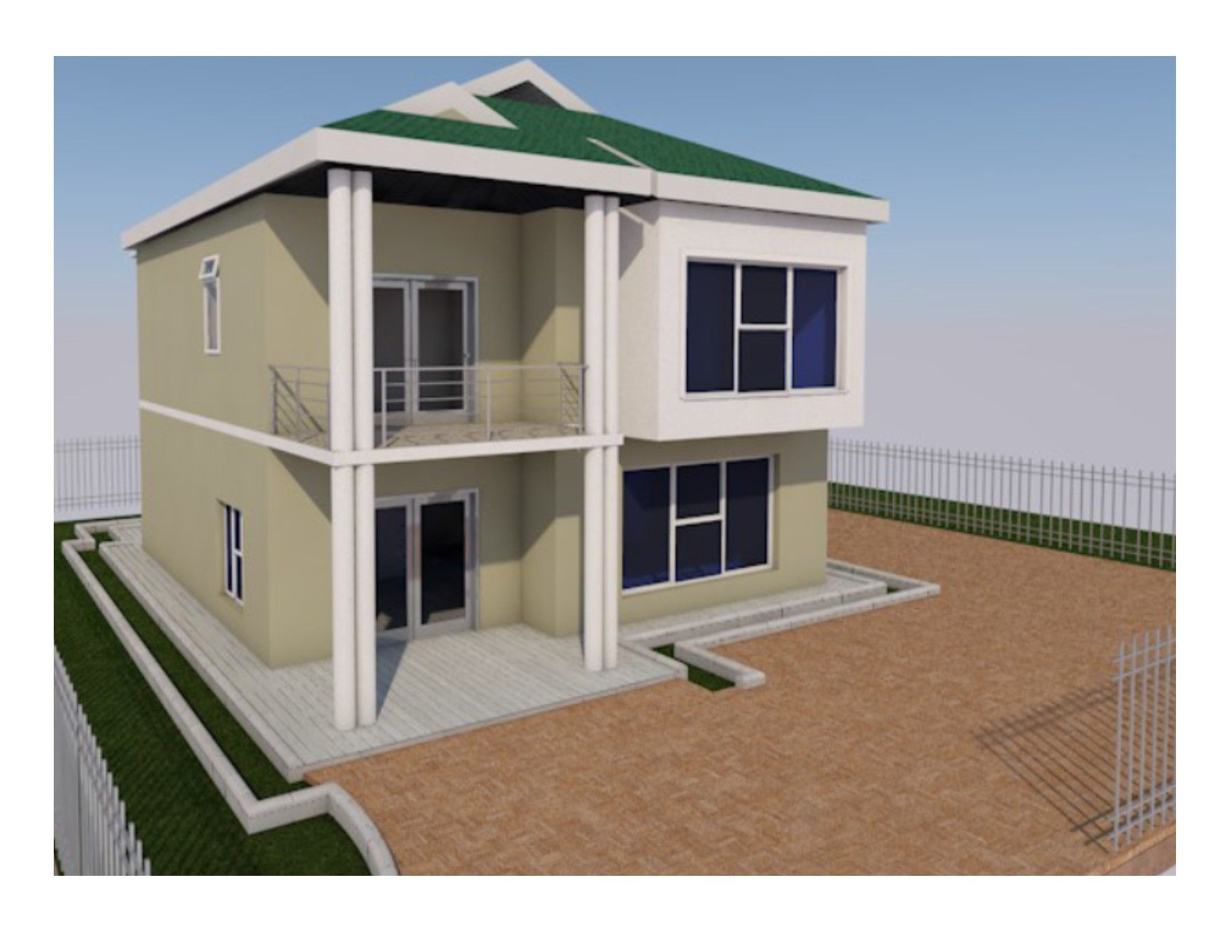 Maisonette House Plan In Kenya 4 Bedroom Muthurwa Com House Plans House Maisonette,Room Furniture Design