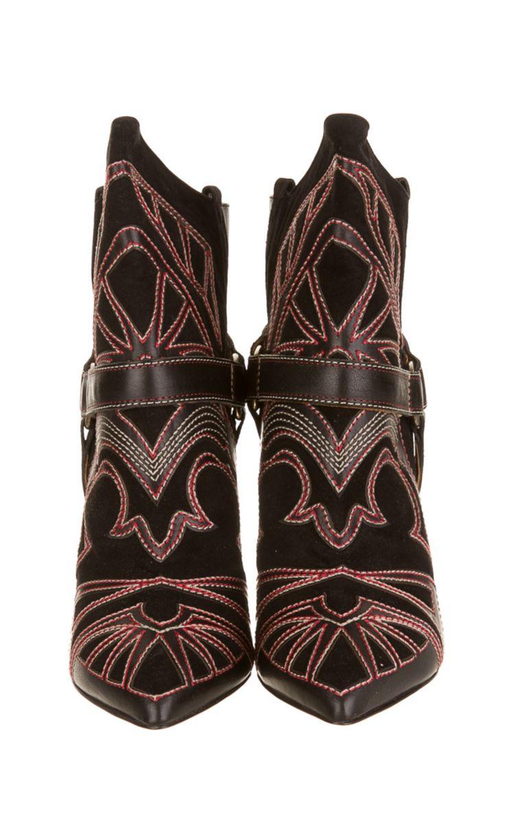 Isabel Marant Boot | VAUNTE