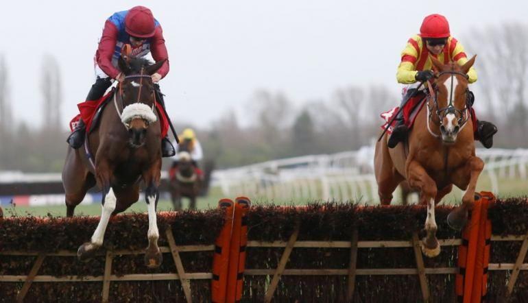 Challow hurdle betting on sports celtic v shakhter karagandy bettingadvice