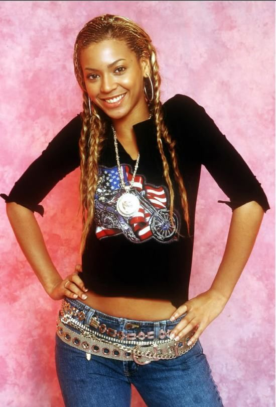 Aww Back In The Day Bey Beyonce Style Beyonce Hair