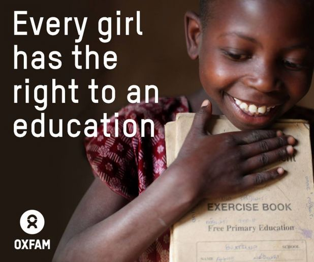 Every Girl Has The Right To An Education Education Education Motivation Education Kindergarten