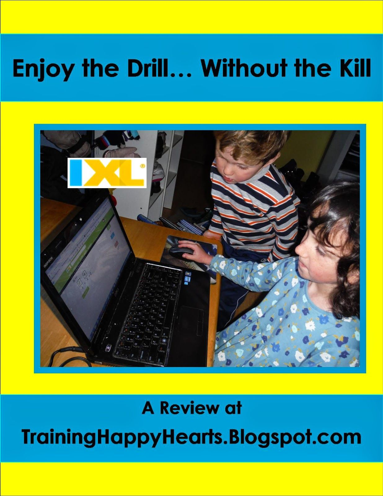 Drill Without The Kill With Ixl A Review Drill Happy Heart Reviews