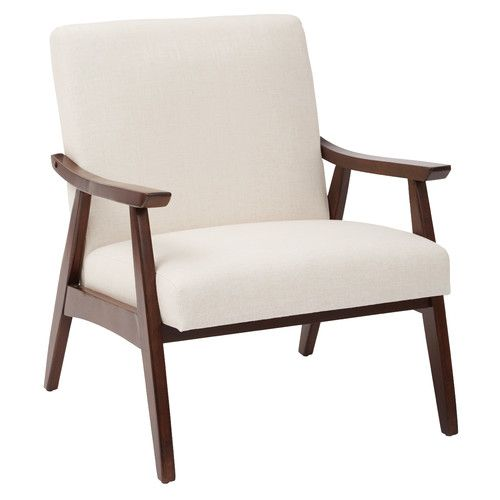 Roswell Lounge Chair Upholstered Arm Chair Armchair