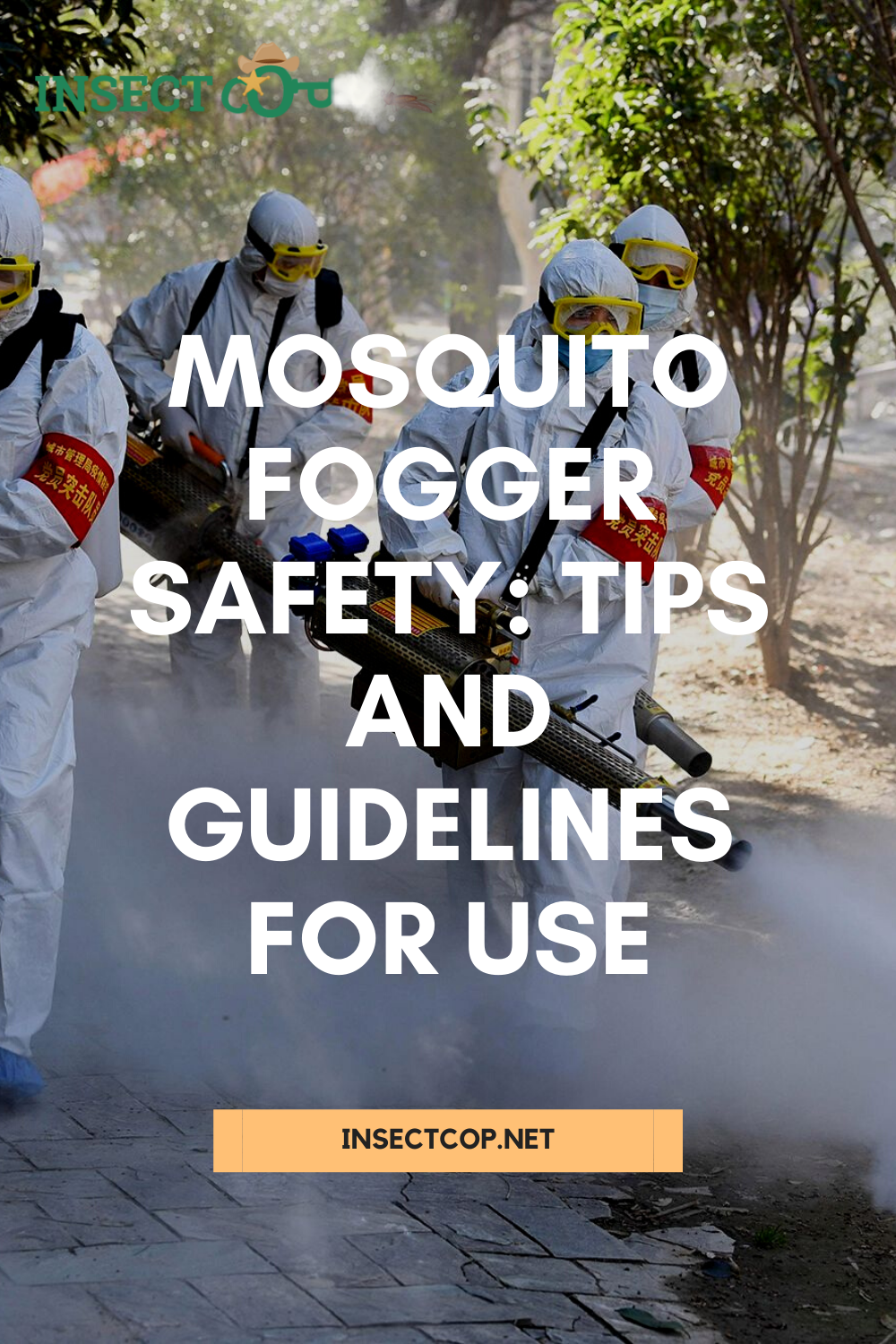Pin on Other purposes of mosquito foggers