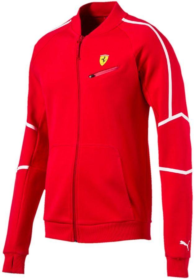 3335ab94522 Pin by 孔小天 on clothing服装   Jackets, Puma mens, Puma shirts