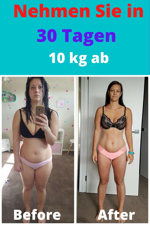 Schwangerschaft Gewichtsverlust