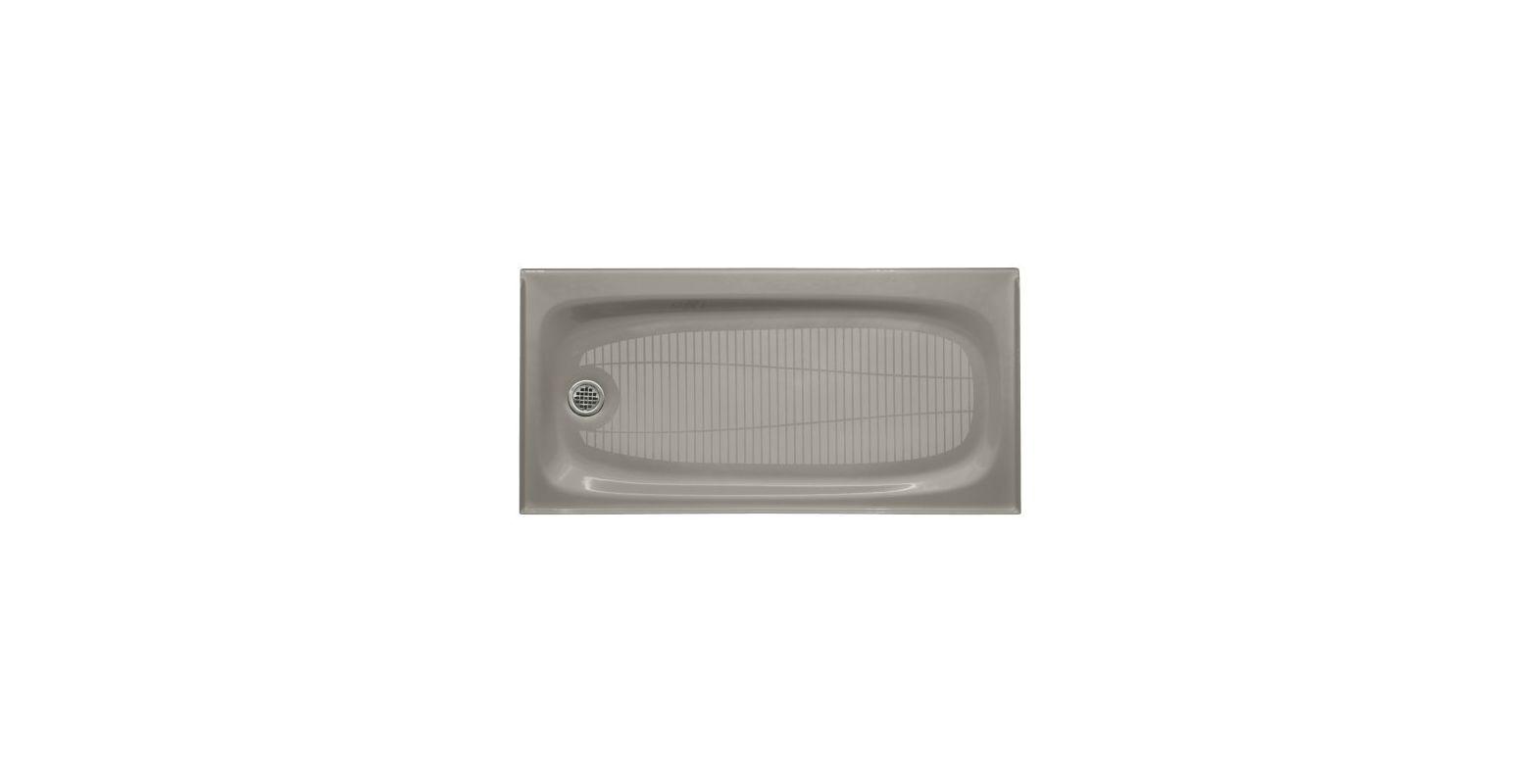 Kohler K 9053 Shower Base Shower Cast Iron