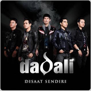 Kumpulan Terbaru Lagu Dadali Mp3 Download Full Album
