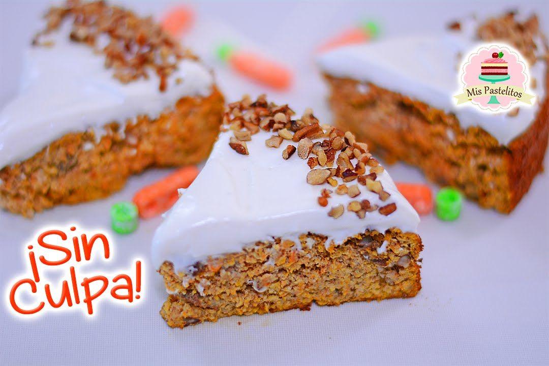 Pastel De Zanahoria Sin Gluten Sin Azúcar Mis Pastelitos Pastel De Zanahoria Torta De Zanahoria Vegana Receta Bizcocho De Zanahoria
