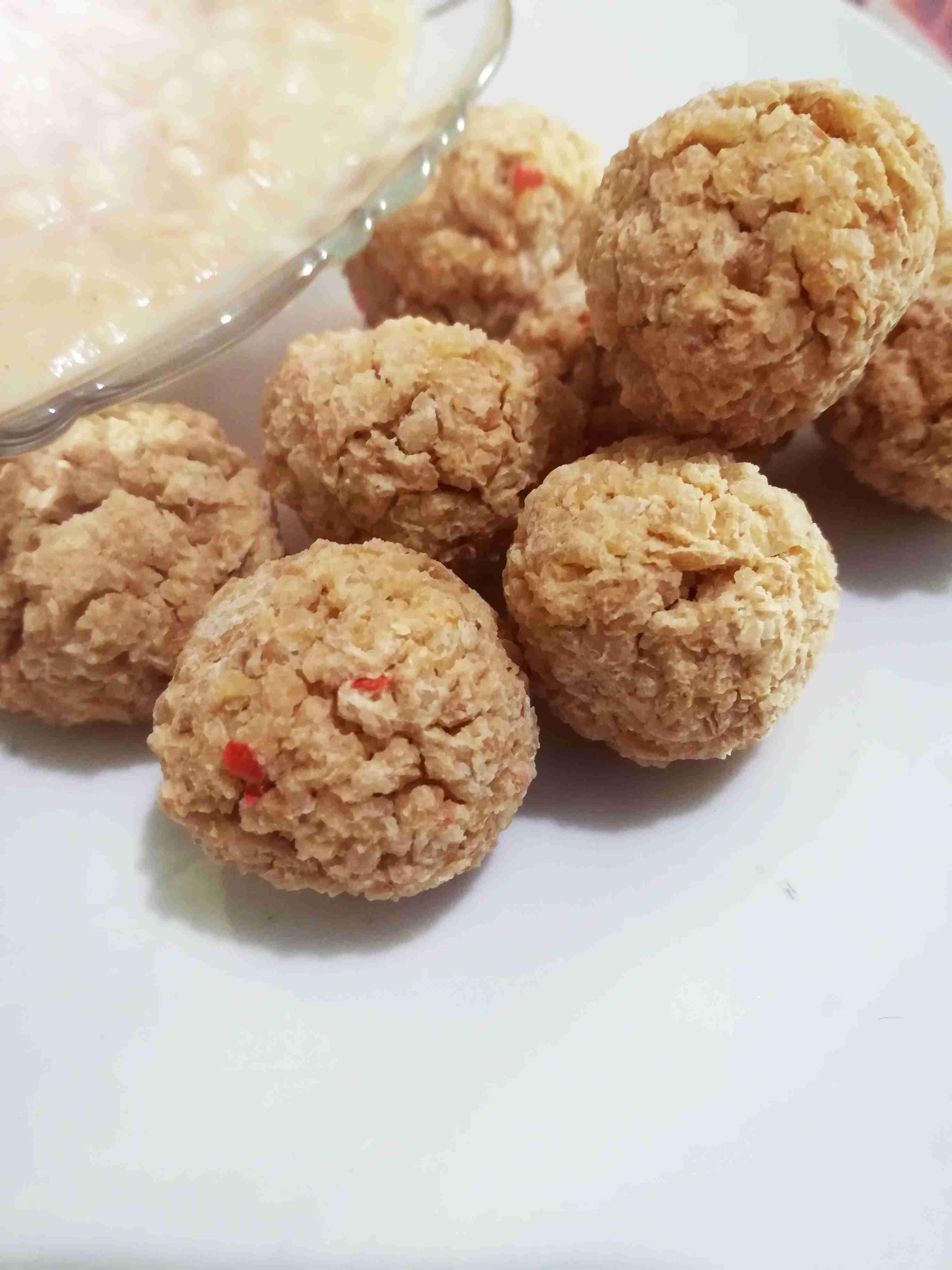 الكشك الصعيدي زاكي Krispie Treats Main Dishes Rice Krispie Treat