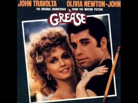 Those Magic Changes Aus Dem Film Grease Youtube Music