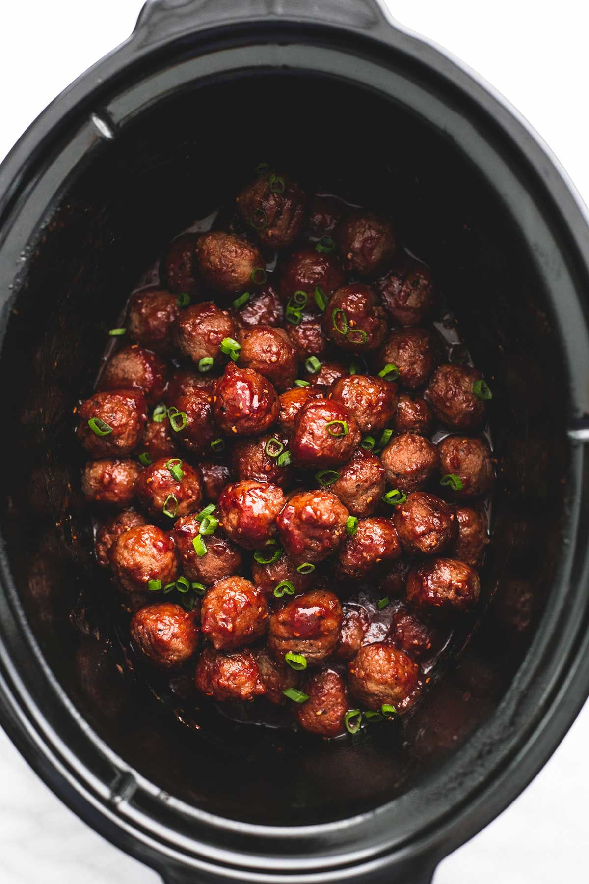 3 Ingredient Crockpot Recipes Main Dishes