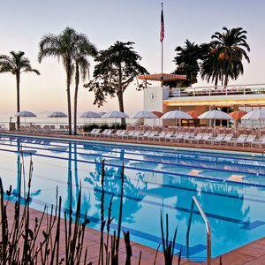 11 best hotel pools