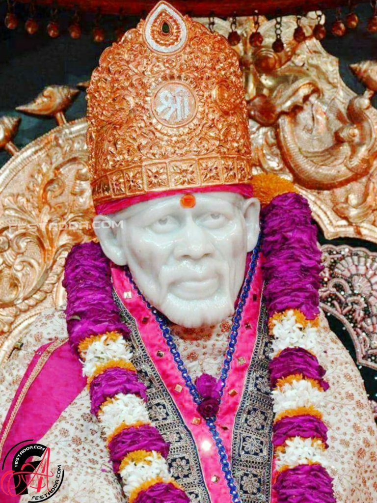 Download Shirdi Sai Baba Images High Resolutions For